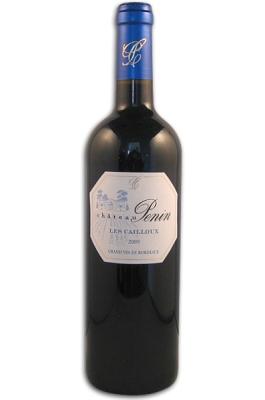 Frankrijk: Ch. Penin 'Les Cailloux' - Bordeaux Supérieur
