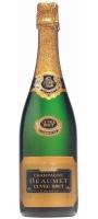 Frankrijk: Champagne Beaumet, brut