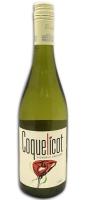 Frankrijk: Coquelicot 'Vignoble Sauvage' blanc