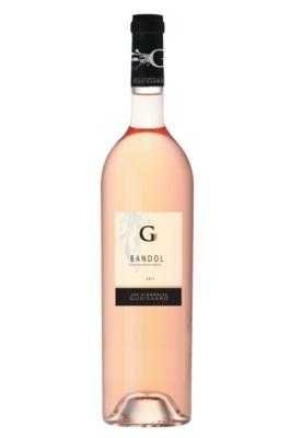Vignobles Gueissard, Bandol 'Cuvée G'
